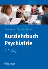 Kurzlehrbuch Psychiatrie